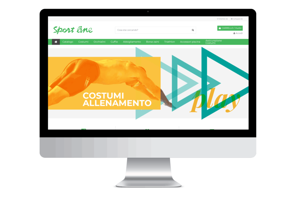 pc_schermo_sito_web_ecommerce_sport_line_torino_nuoto_portfolio_hitlife_agency