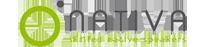 logo nativa agenzia di traduzioni specialistiche