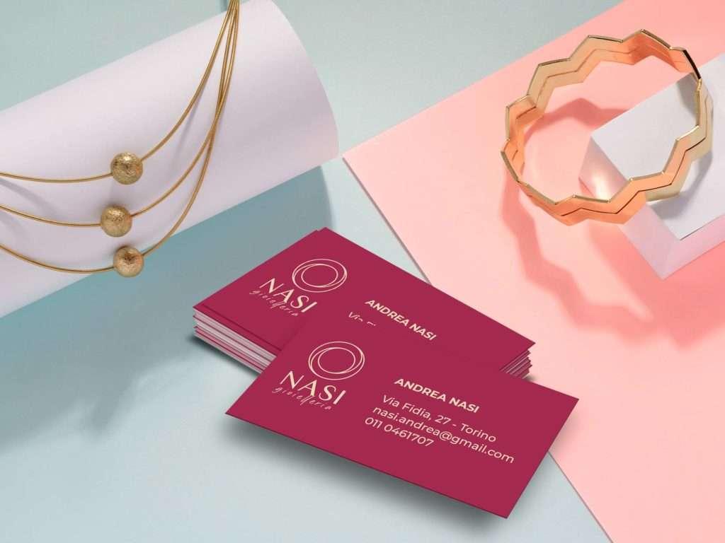bigliettino_da_visita_bracciale_collana_gioielli_gioielleria_nasi_portfolio_hitlife_agency