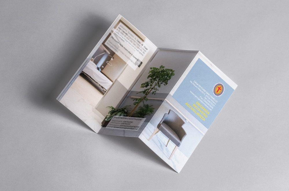 brochure_aperta_san_camillo_milano_portfolio_hitlife_agency
